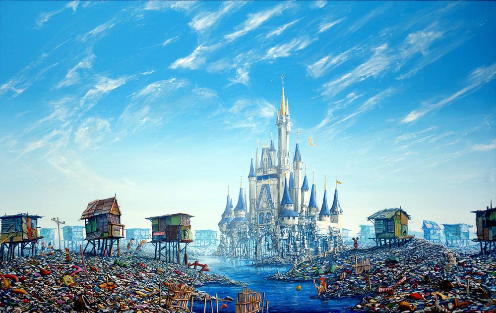 Castle Slum