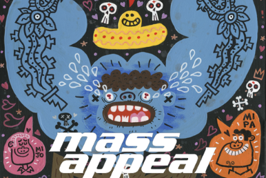 Mass Appeal - July 8, 2016