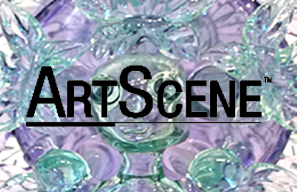 Art Scene - October 8, 2016