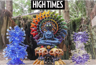 High Times - October 5, 2016
