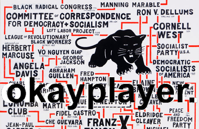 Okayplayer - March 2017
