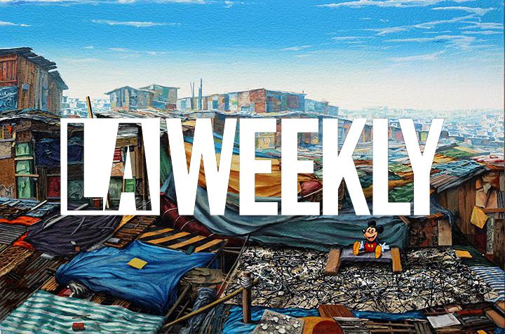 LA Weekly - May 26, 2017