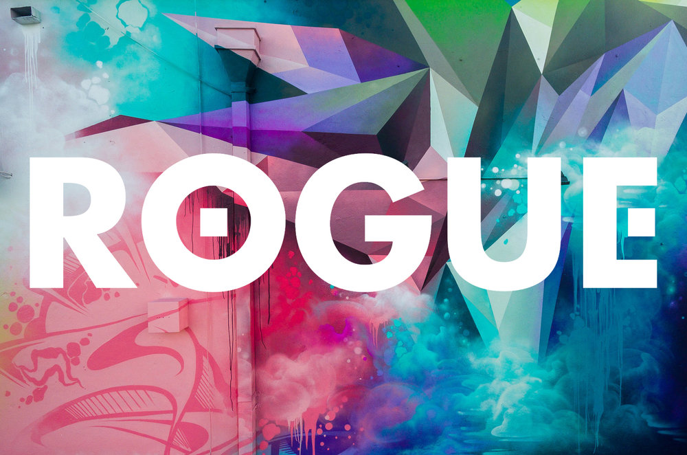 Rogue Magazine - July 29, 2017