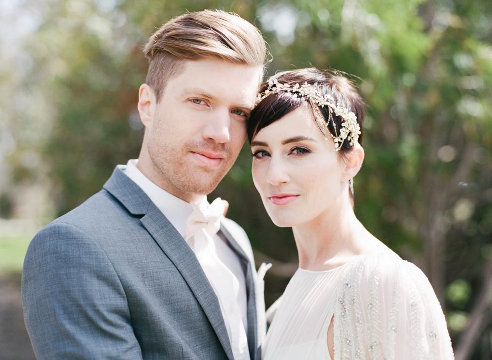Big Love Wedding Design, Toronto Vow Renewal