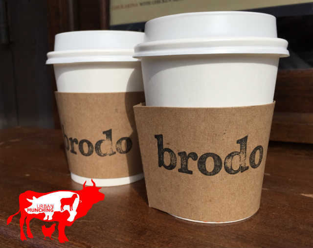 Brodo Bone Broth Photo: Tim Elwin
