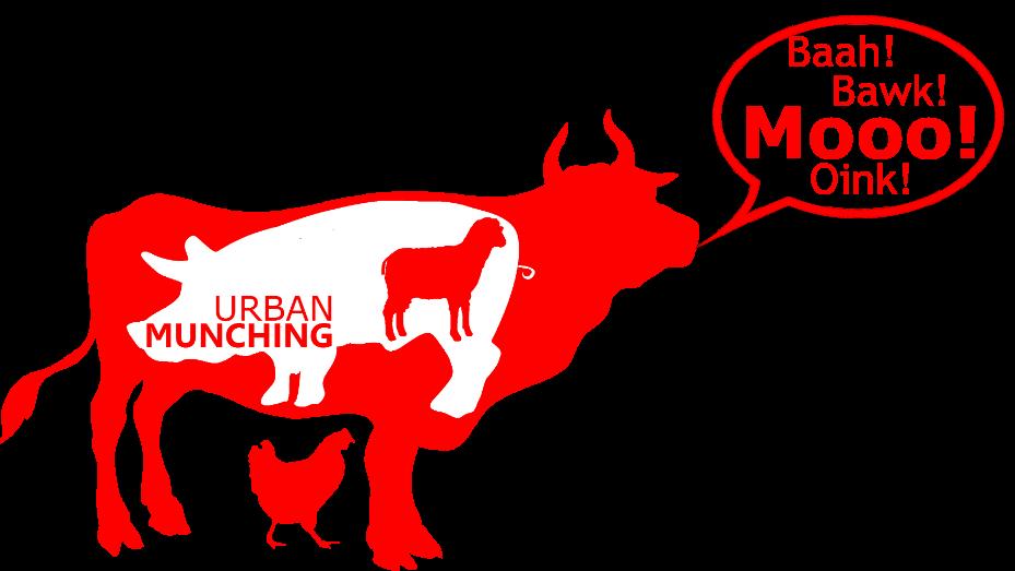 Urban Munching_redwhite_talking.png