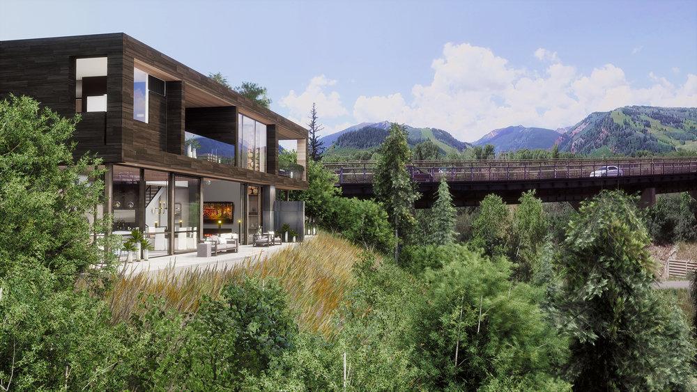 Gateway Residence Aspen