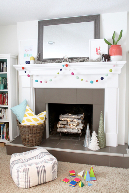 Easy Winter Decorating Ideas