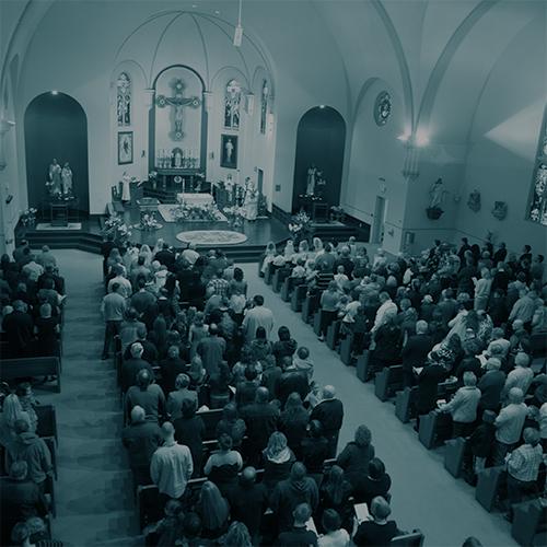 St. Leo'sCatholic Church -