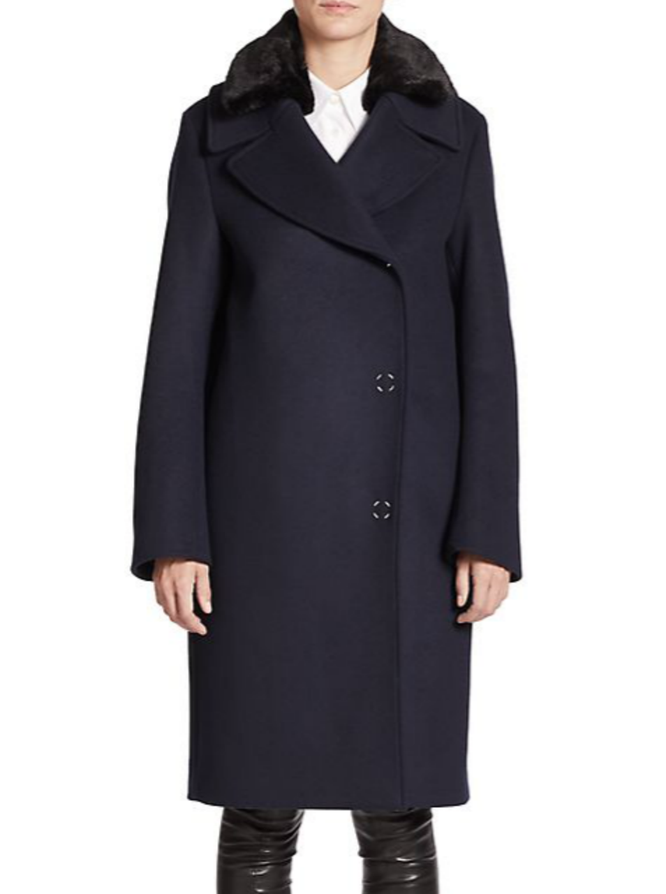 Acne Wool Coat