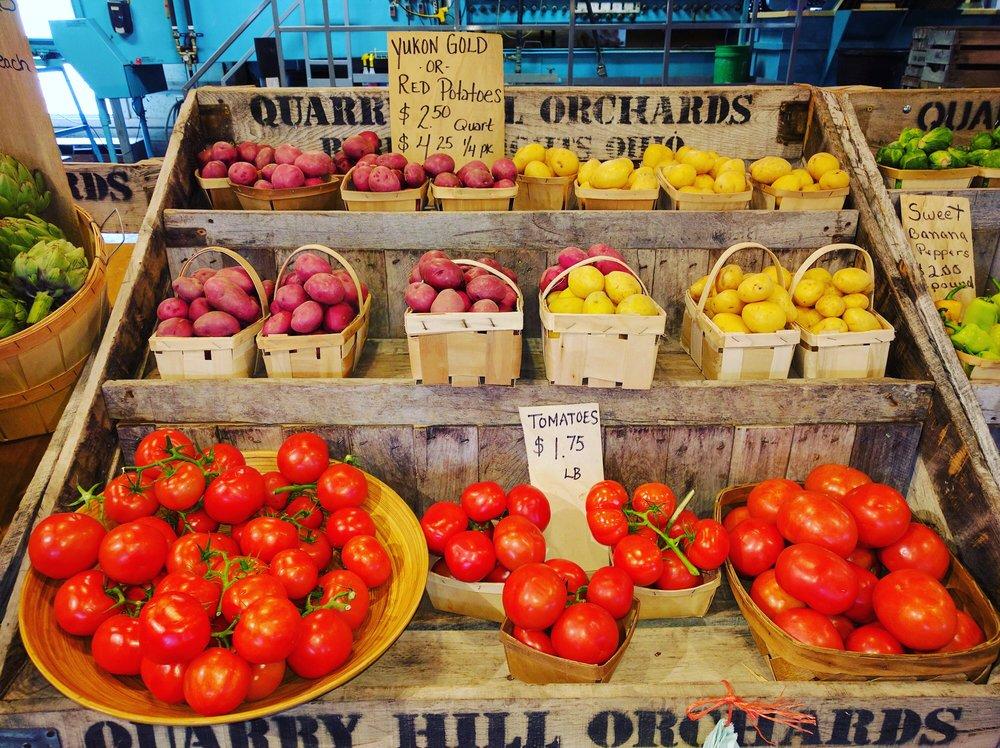 Natures Oasis Market & Café (Lakewood, OH)