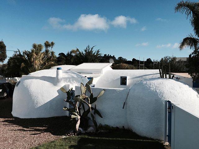 The wonderful maze of rooms @beautifulhotels #waiheke