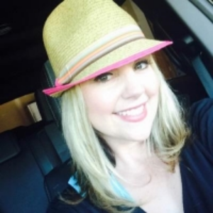 Kelley McCall - LauchMe Academy Graduate April 2015