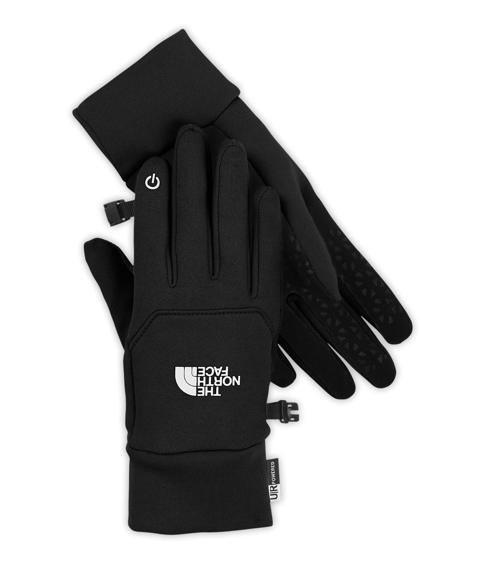 The North Face - Women's E-TIP Gloves