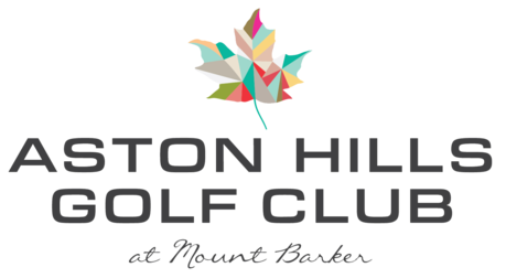 Aston Hills Golf Club at Mount Barker | Golf Course & Function Centre