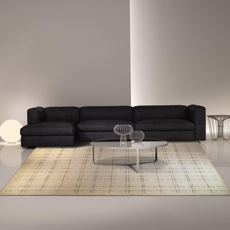 150道絲綿羊絨毯#001332  8 x 10 (240 x 300 cm)
