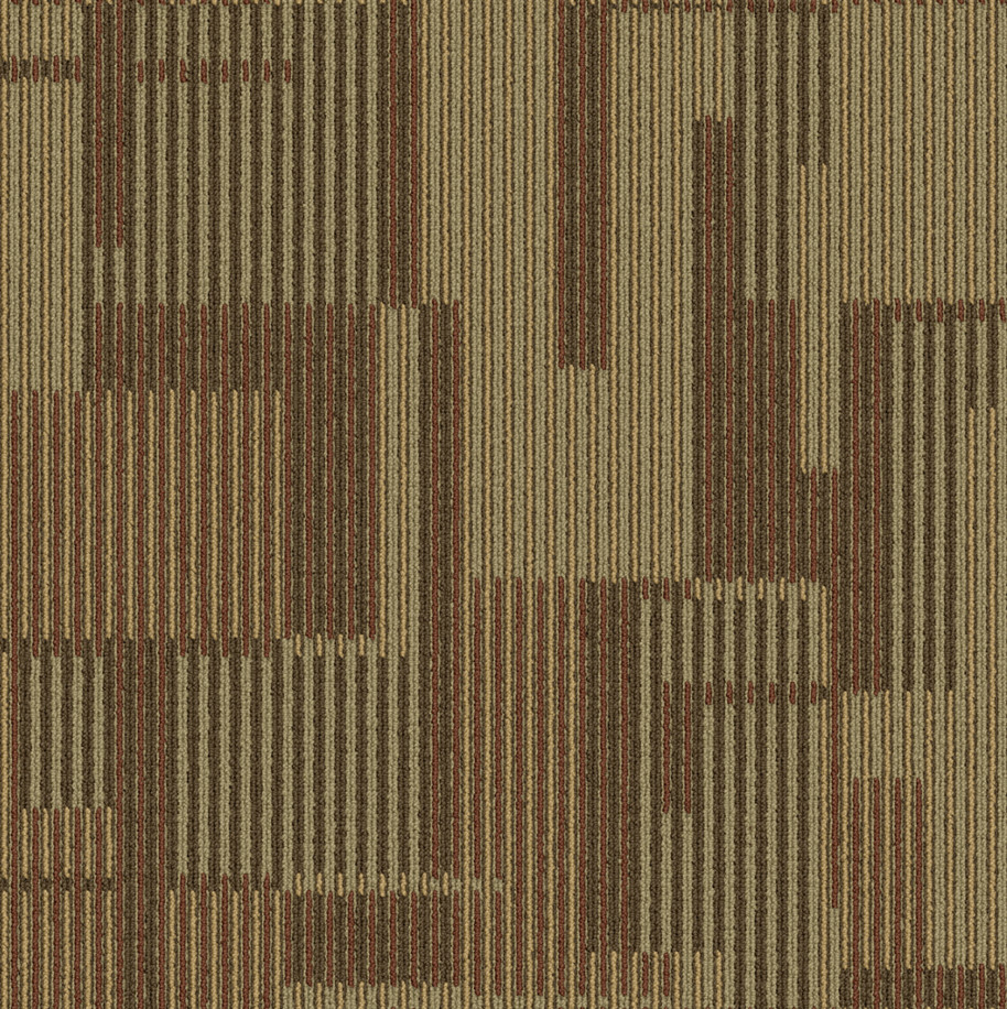 "Survey - SRV73 (24"" x 24"" / 61 x 61 cm 方塊)"