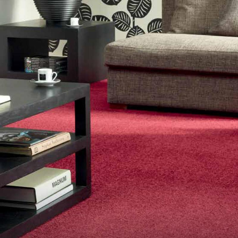 Riviera 簇絨毯  (共17色) 起訂量: 500m²