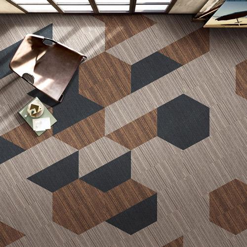 Arturo JNF06  (共5色) 海運45天到貨 起訂量: 300 m²/色 特殊形狀: 等腰梯形