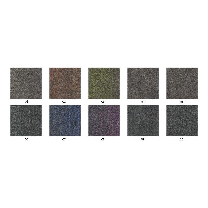 JNF10 系列 方塊列表