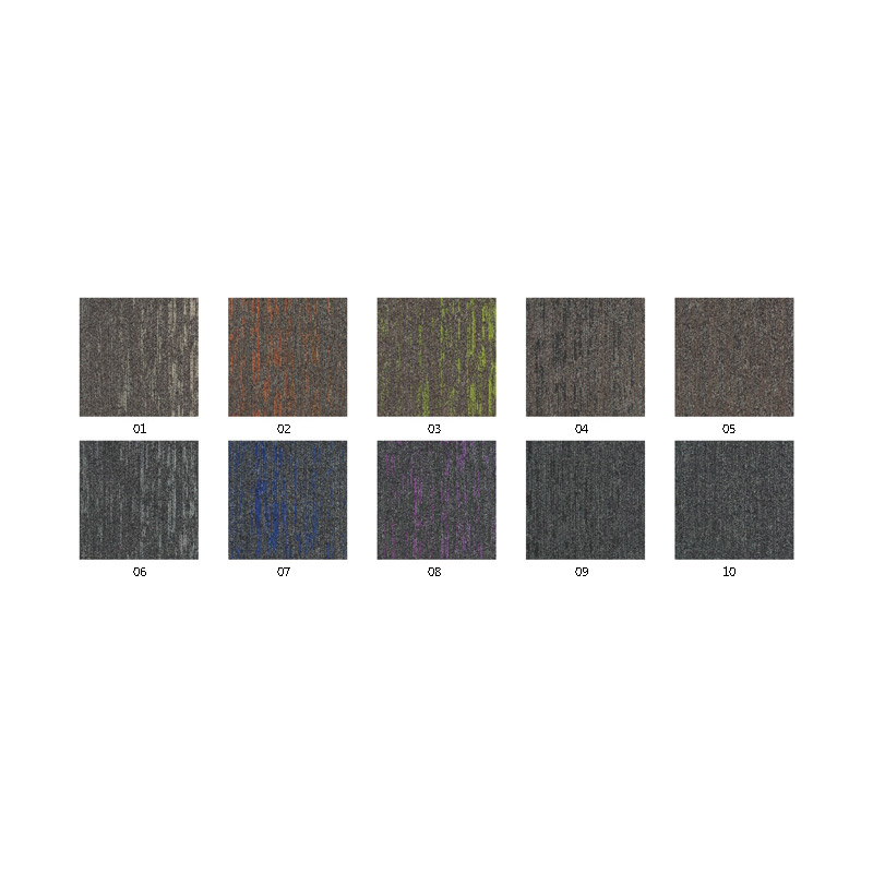 JNF11 系列 方塊列表
