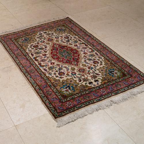 伊朗手工毯 #002578  3.3 x 5 (99 x 150 cm)