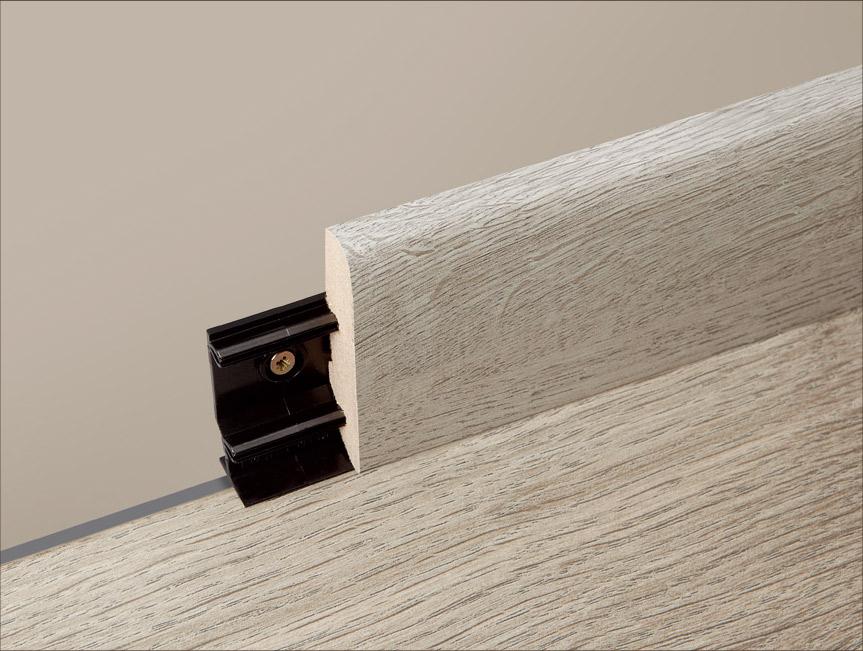 每50cm需安裝一個固定夾