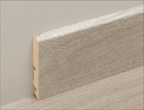 MDF高踢腳板 2400 x 12 x 80 mm