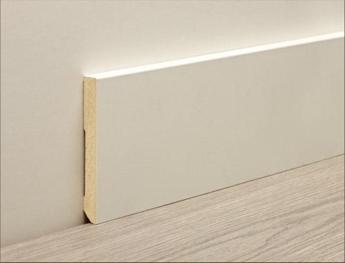 現代踢腳板 2400 x 14 x 100 mm