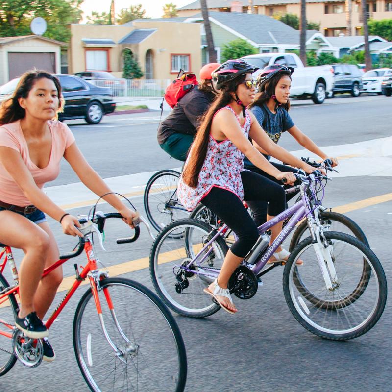 SAASy Riders