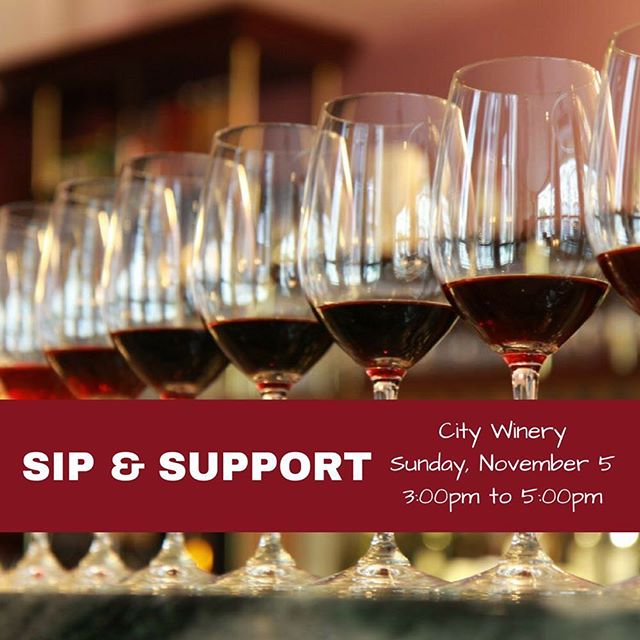 LESS THAN TWO WEEKS before our event at @citywinerynsh on Sunday, November 5th from 3 to 5pm! Register today and support our scholarship fund, which helps freshman Hokies headed off to Virginia Tech from our area. Link in bio!