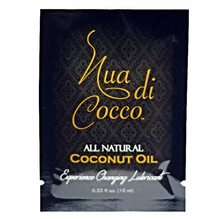 FREE Nua Di Cocco Lubricant Sa...