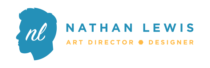Nathan Lewis • Art Director
