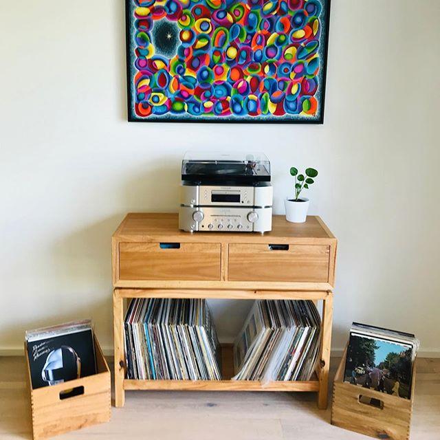 Black Butt Timber | Dovetail Drawers  #dunsborough #dunsboroughwoodworks #australia #furniture #vinyl #hifi #hallstand #design #home #interiordesign #homedecor #bespoke #custom #cabinetry #interior #westernaustralia #perth #blackbutt #dovetail