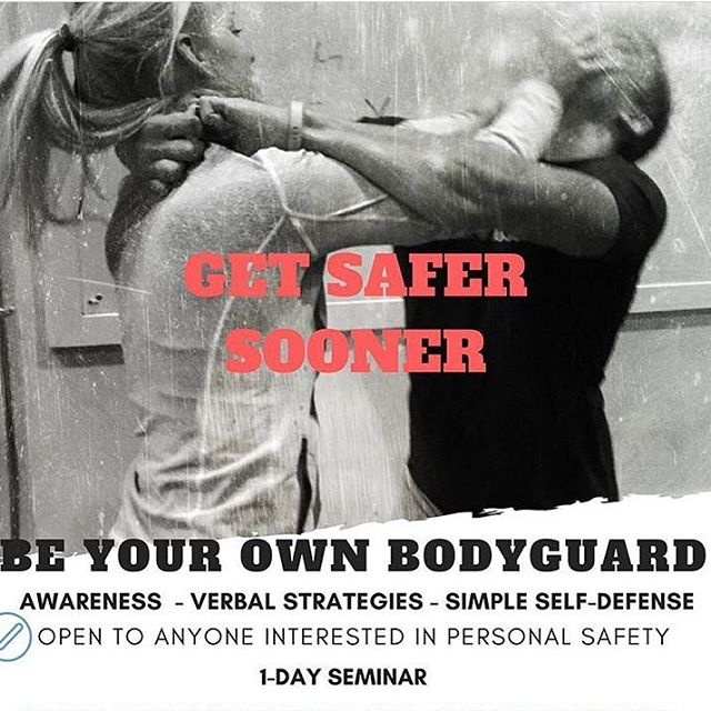 #Repost @byob.spear with @get_repost ・・・ This course is taught with same care and precision as learning first-aid.  This single day course addresses the most common fears people have when dealing with sudden violence: how to manage fear, channeling aggression, and much more. In this course you will learn how to improve your situational awareness, learn how to manage fear, learn key verbal skills for de-escalation and learn simple self-defense based on how the body naturally moves. Anyone can learn this and apply it right away.  This course was designed over the last three decades by self-defense pioneer Coach @tonyblauer and is based on his @spear.system research. OPEN TO ANYONE regardless of experience or physical condition. Scan the @byob.spear Instagram page for videos and testimonials. 👉 To find a course near you, click the link in our bio. We have courses running all over the world.  Tag your friends, coaches, colleagues and athletes.