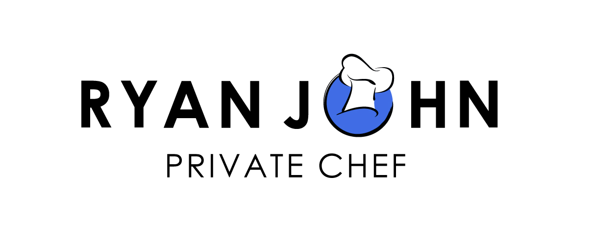 Ryan John Private Chef