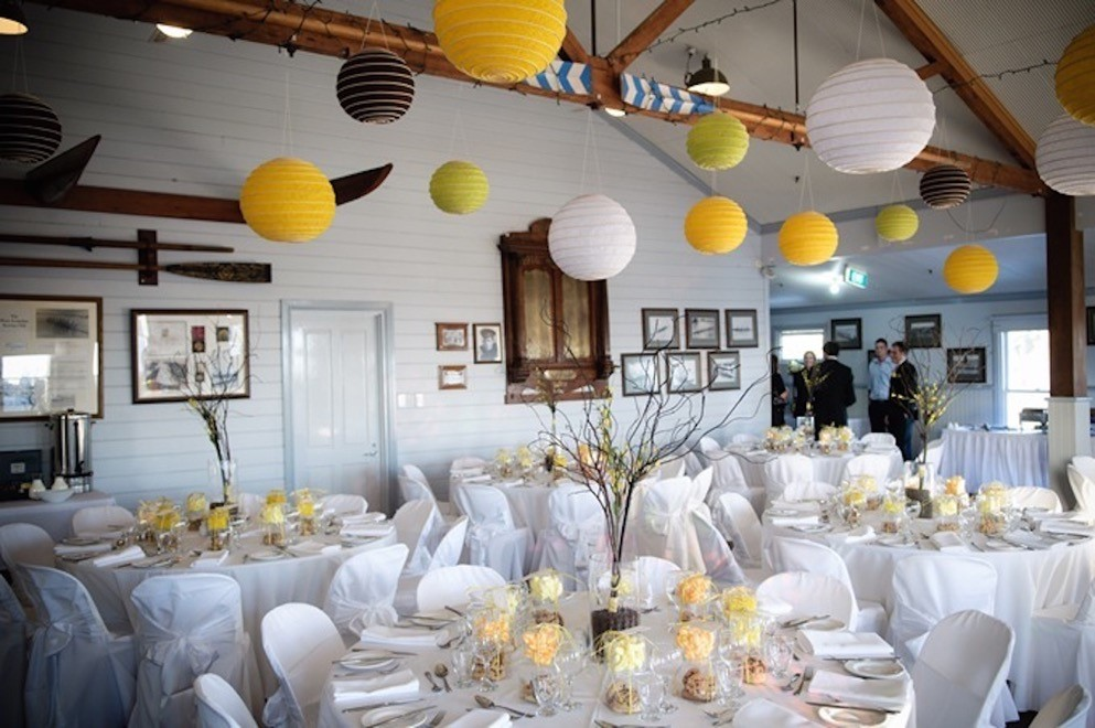 7 great christmas party venues in perth ryan john private chef christmas party venue 6 west australian rowing club junglespirit Choice Image