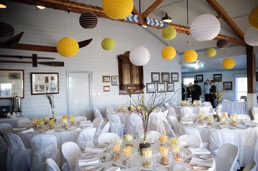 Perth Christmas Party Ideas Part - 39: Christmas Party Venue # 6 - West Australian Rowing Club