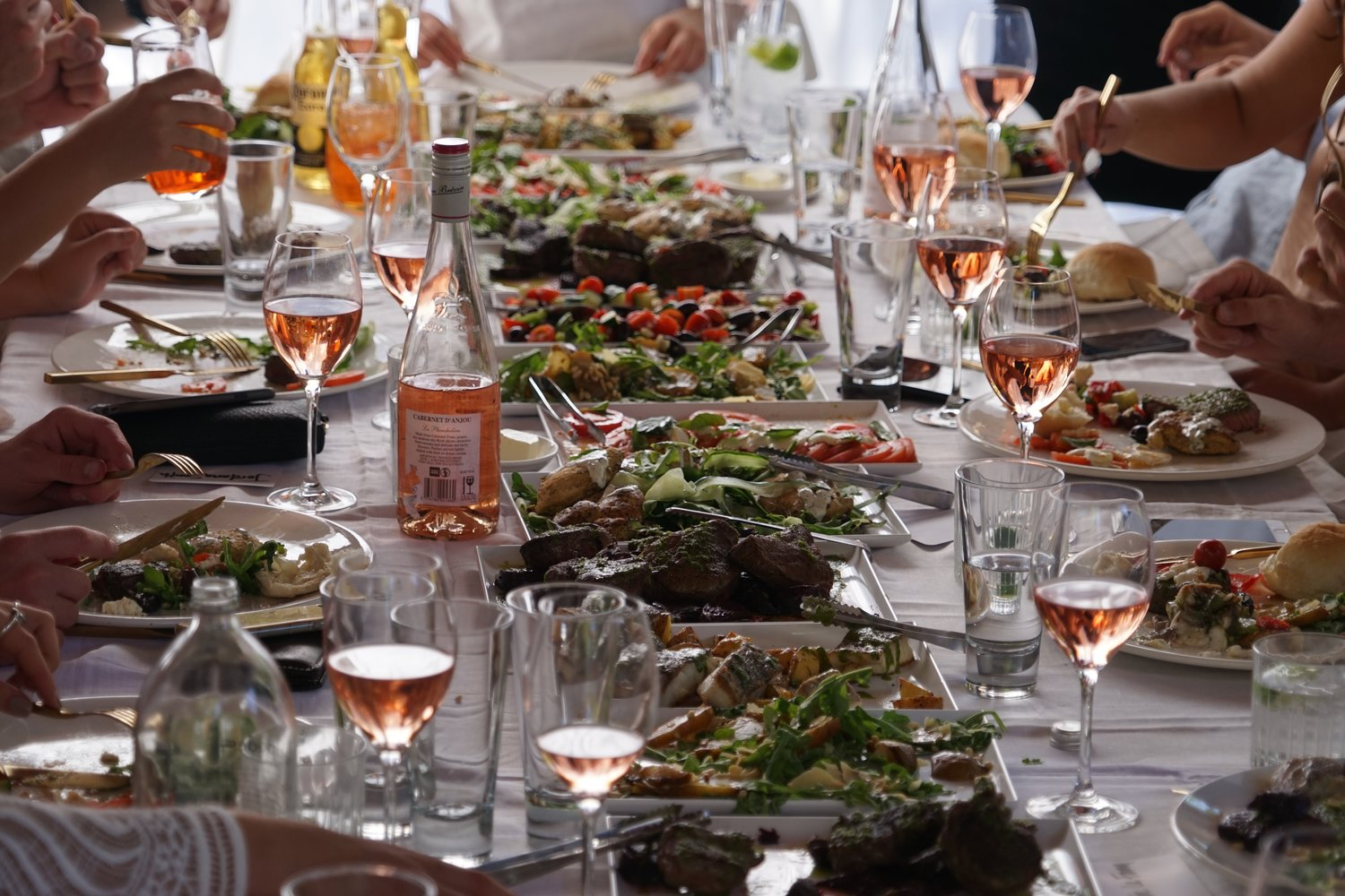 Gourmet BBQ Catering Perth