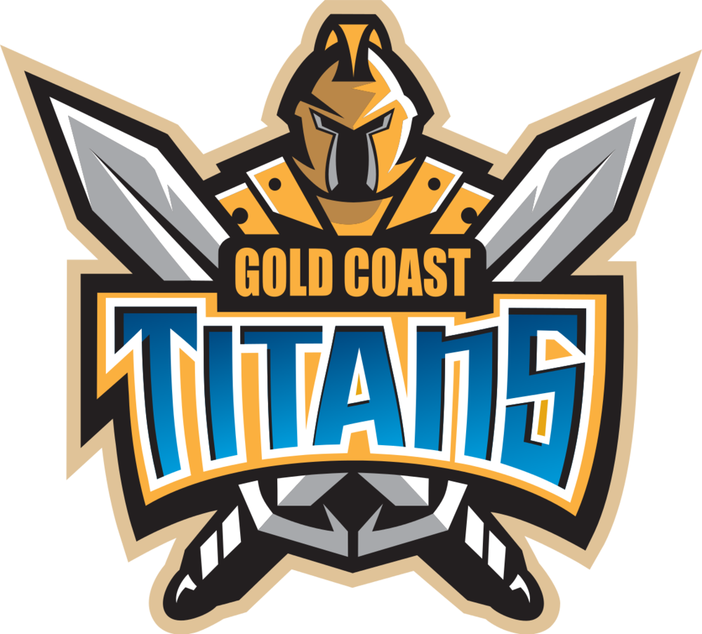 Gold Coast Titans Gold Coast Foot Centre.png