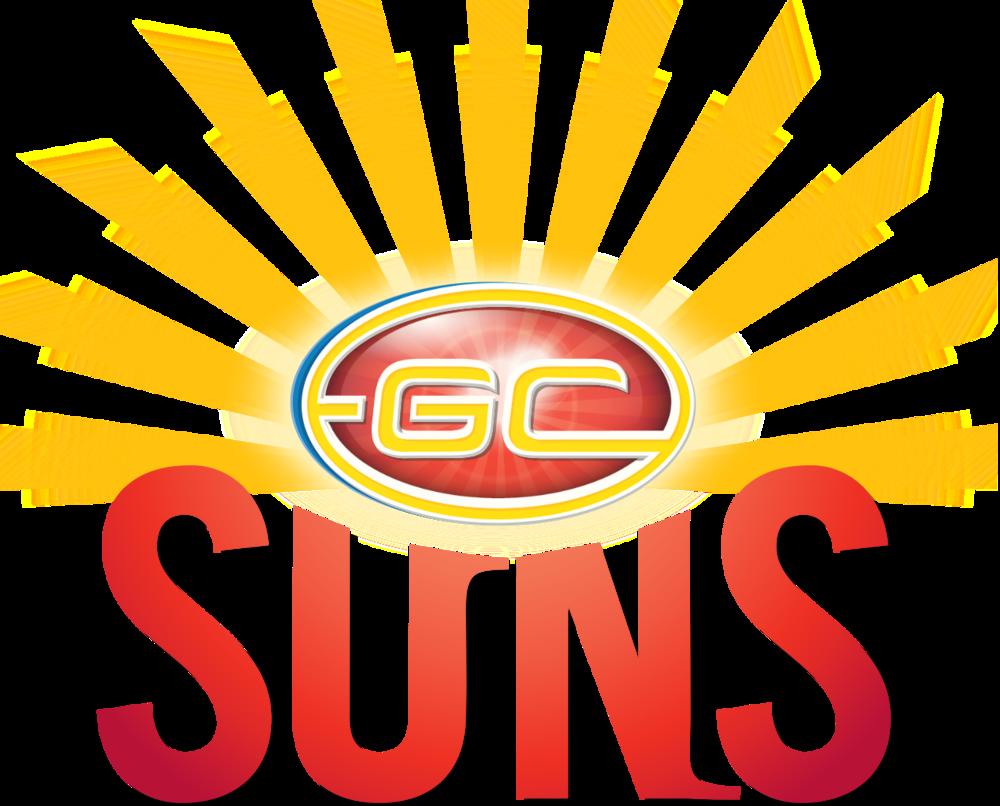 Gold Coast Suns Gold Coast Foot Centres.png