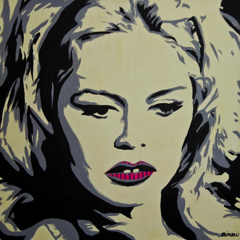 BB LALA- Brigitte Bardot