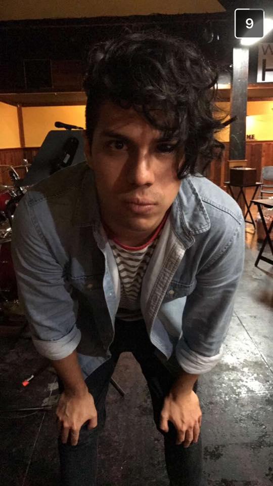 Jonathan Cruz (Cinematagrapher & Editor)