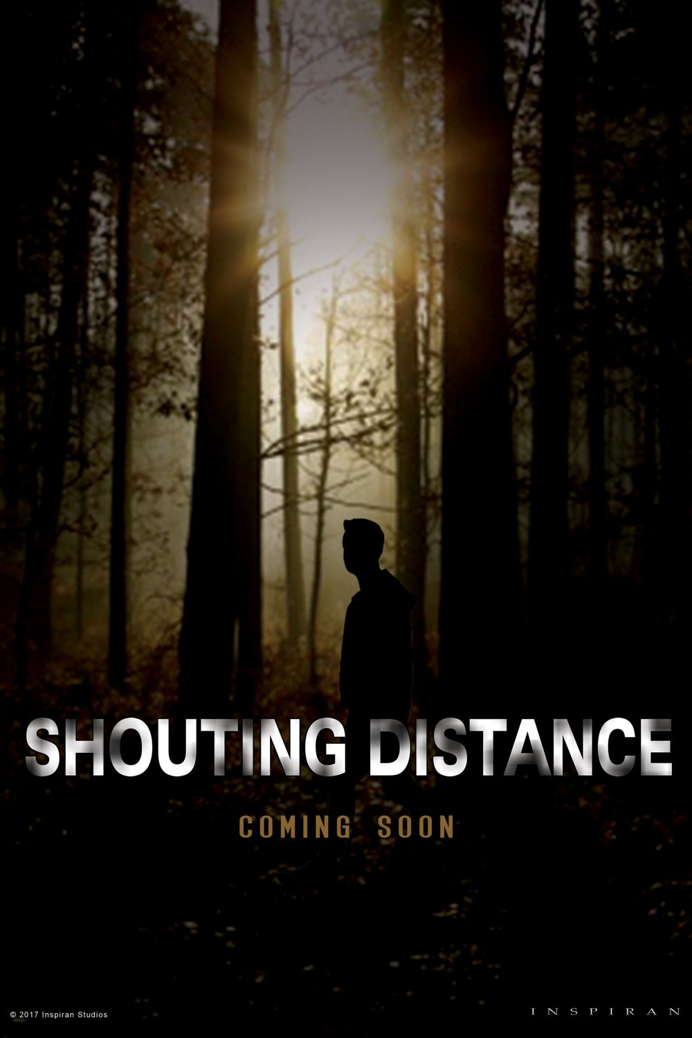 SHOUTING DISTANCE