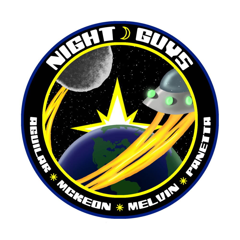 Night Guys Logo