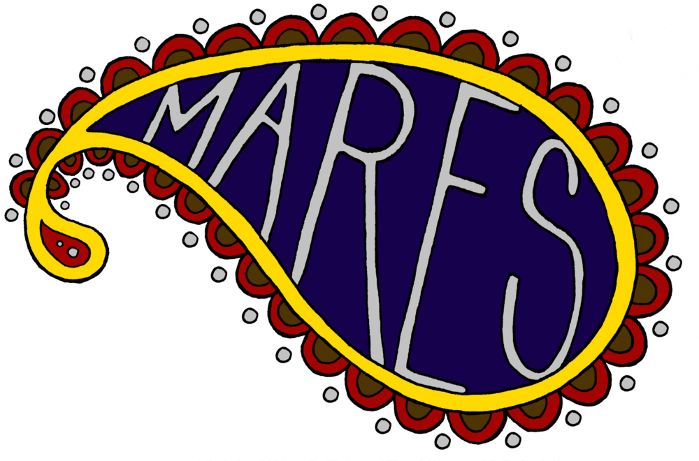 Logo for Paisley Mares