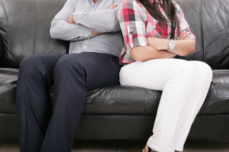 Couples, Divorce And Separation