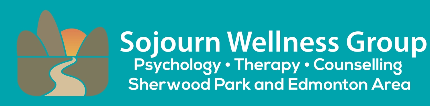 Sojourn Wellness Group - Psychology | Therapy | Counselling in Sherwood Park and Edmonton