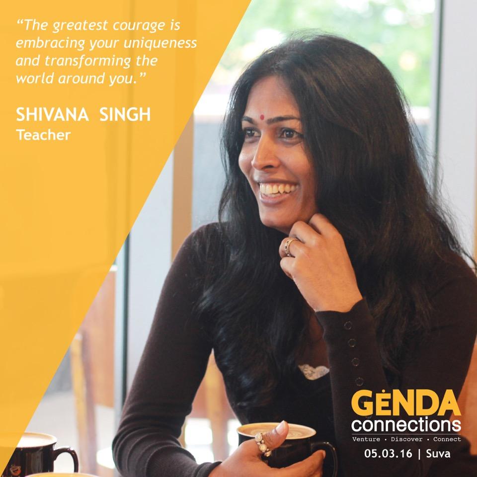 Shivana Singh