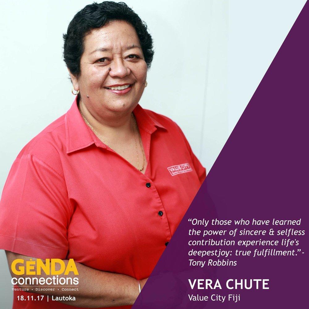 Vera Chute